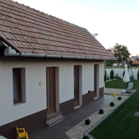 Eladó  családi ház (Szentmártonkáta, ) 22,9 M  Ft