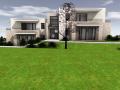 Új építésű 4 lakásos társasház emeleti 7