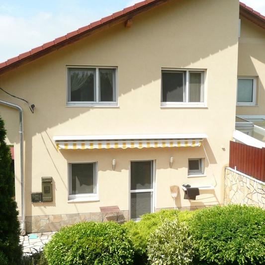 Eladó  ikerház (Pest megye, Budaörs) 72 M  Ft