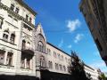 Budapest, VIII. kerület, Palota negyed, Somogyi Béla u.