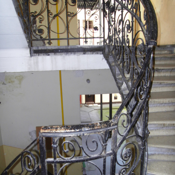 Eladó  téglalakás (Budapest, VIII. kerület, Teleki László tér) 16,3 M  Ft