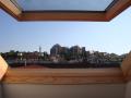 Kiváló adottságú loft lakás kiadó a Vízi