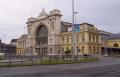 Budapest, VII. kerület, Középső-Erzsébetváros, Baross tér