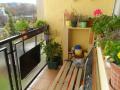 Centin 3 szobás, erkélyes jó állapotú la