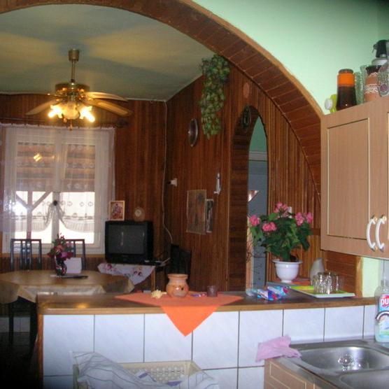 Eladó  családi ház (Somogy megye, Lengyeltóti, Város széla ) 9,5 M  Ft