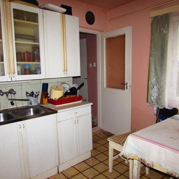 Eladó  családi ház (Zala megye, Bajcsa) 4,6 M  Ft