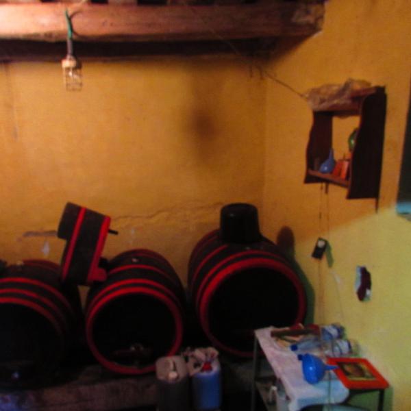 Eladó  mezőgazdasági ingatlan (Zala megye, Cserfő) 2,2 M  Ft