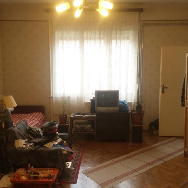 Eladó  házrész (Budapest, XIV. kerületBudapest, XIV. kerület, Dorozsmai u.) 28 M  Ft