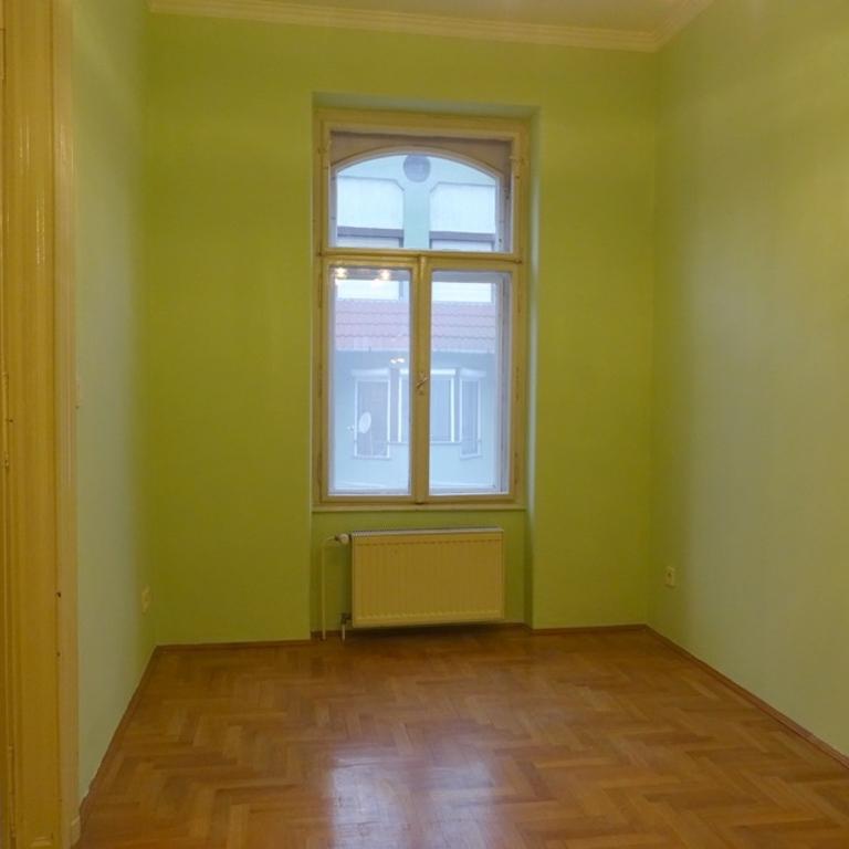 Kiadó  téglalakás (Budapest, IX. kerületBudapest, IX. kerület, Bokréta u.) 150 E  Ft/hó