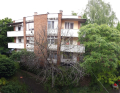 Budapest, XIV. kerület, Herminamező, columbus utca