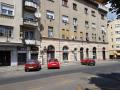 Budapest, I. kerület, Víziváros, Mária tér
