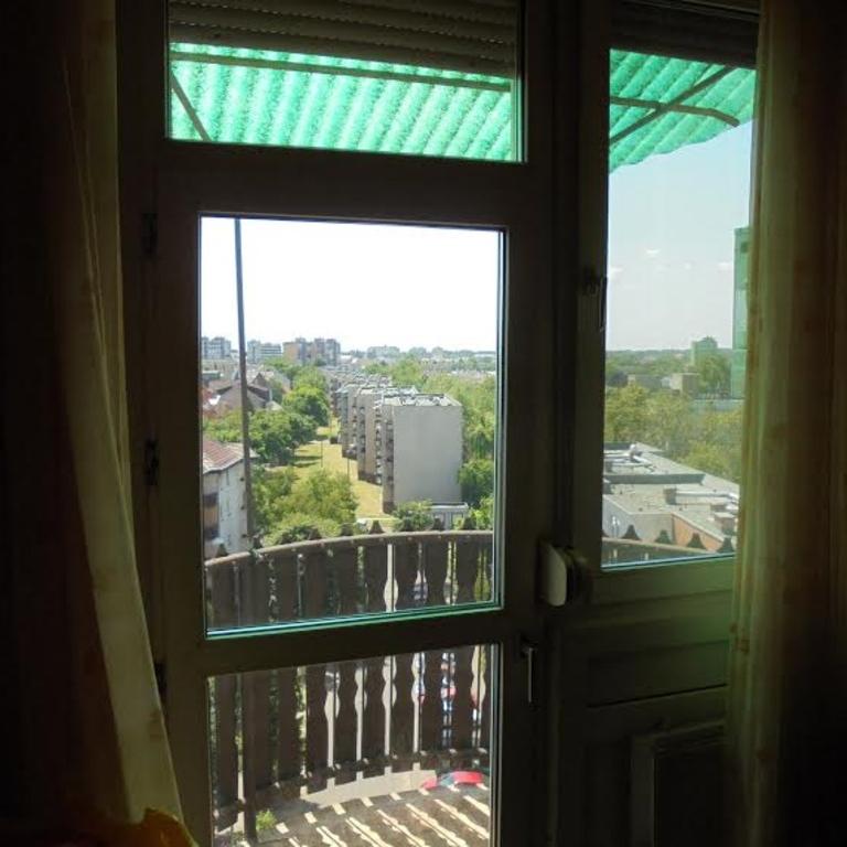 Eladó  panellakás (Szabolcs-Szatmár-Bereg megye, Nyíregyháza, Erdő sor ) 12,99 M  Ft