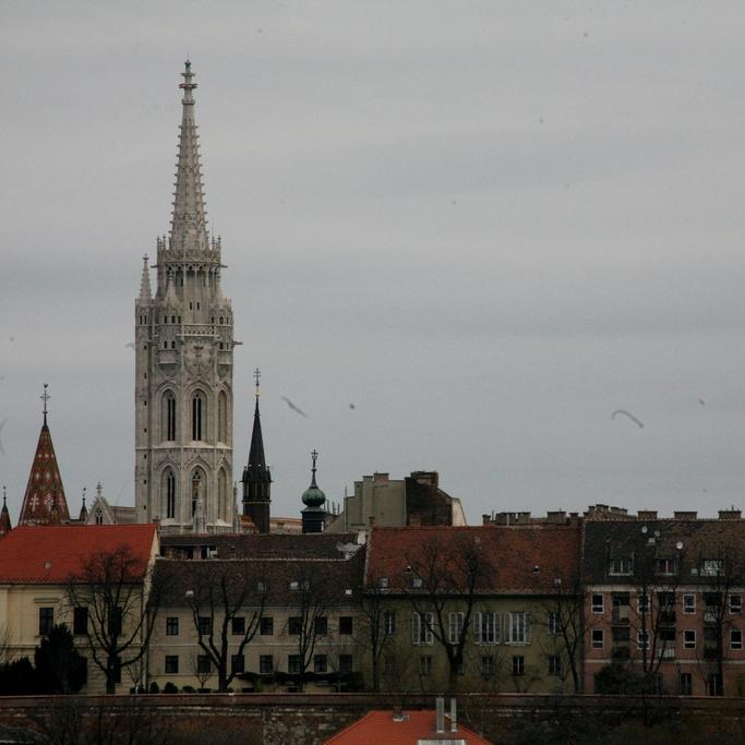 Kiadó  téglalakás (Budapest, I. kerületBudapest, I. kerület, Márvány u.) 205 E  Ft/hó