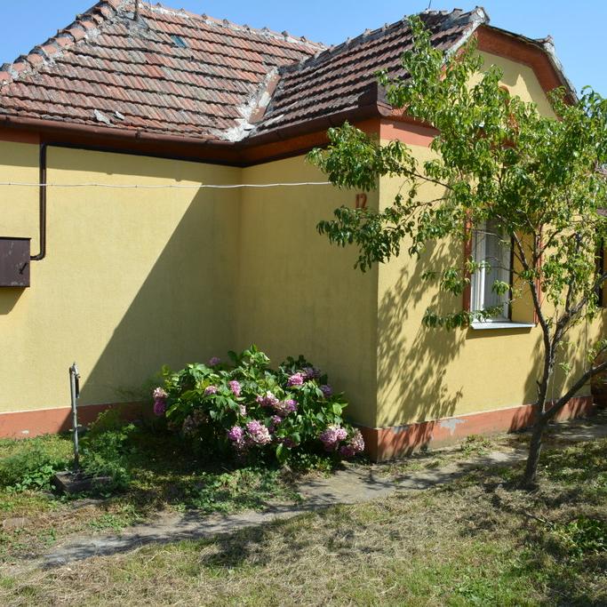 Eladó  családi ház (Zala megye, Nagykanizsa, Új Élet utca) 6,5 M  Ft