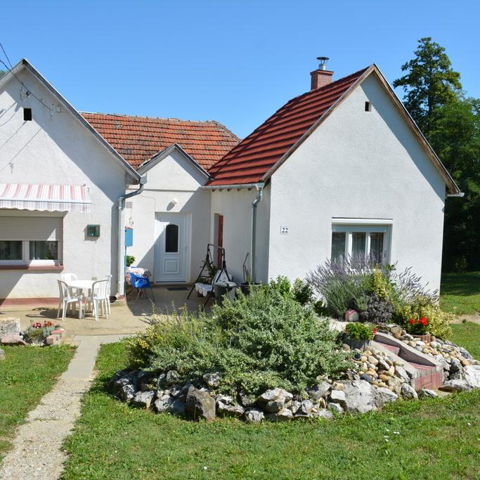 Eladó  családi ház (Zala megye, Nagykanizsa) 19,6 M  Ft