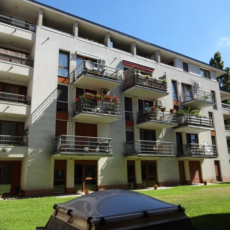 Eladó  téglalakás (Budapest, XIII. kerületBudapest, XIII. kerület, Röppentyű u.) 39,9 M  Ft