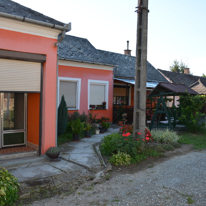 Eladó  családi ház (Somogy megye, Szenta) 6 M  Ft