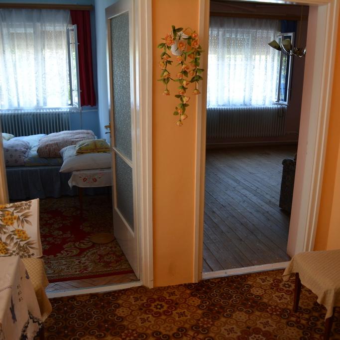 Eladó  családi ház (Somogy megye, Berzence) 6,8 M  Ft