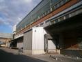 X. kerület Óhegy - raktár