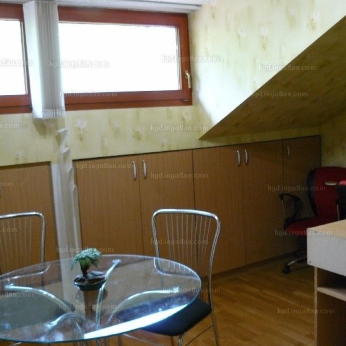 Eladó  téglalakás (Budapest, XIV. kerületBudapest, XIV. kerület, Zsigárd u.) 39,5 M  Ft