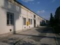XIII. kerület Angyalföld - raktár