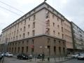XIII. kerület Újlipótváros - irodaházban B, B  kat.