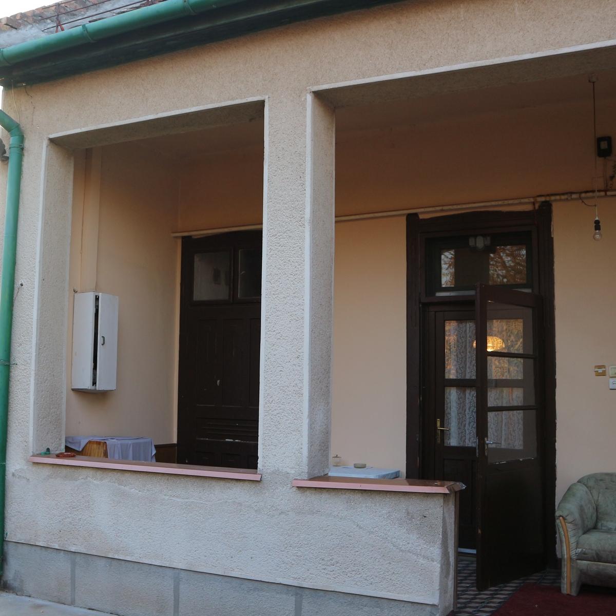 Eladó  házrész (Budapest, XVIII. kerületBudapest, XVIII. kerület) 16,9 M  Ft