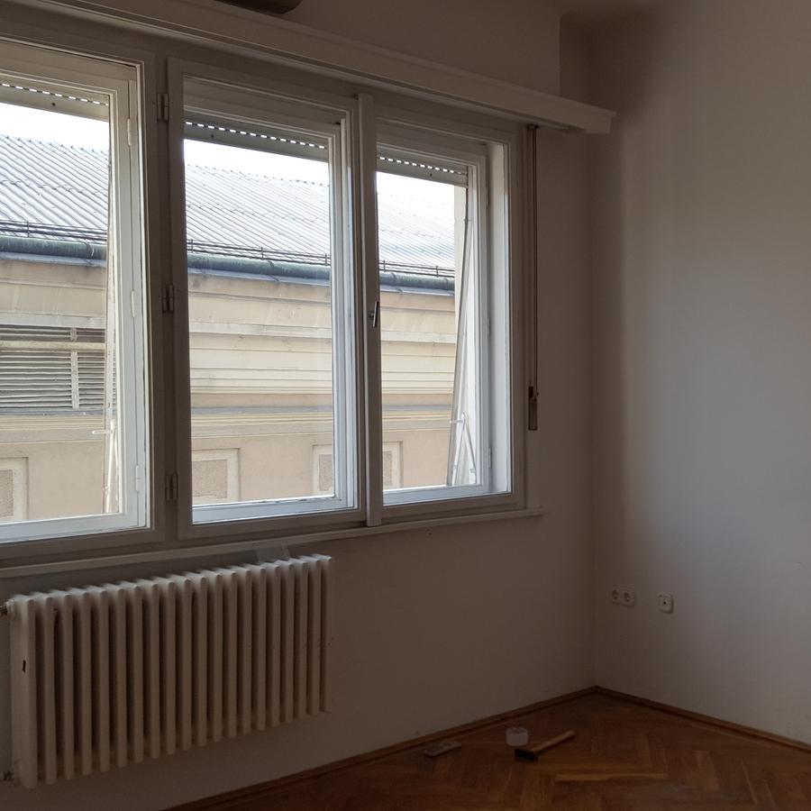 Kiadó  téglalakás (Budapest, IX. kerületBudapest, IX. kerület, Köztelek u.) 220 E  Ft/hó