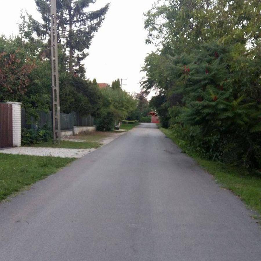 Eladó  telek (Veszprém megye, Balatonvilágos, Zalán u ) 10,9 M  Ft
