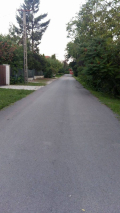 Veszprém megye, Balatonvilágos, Zalán u