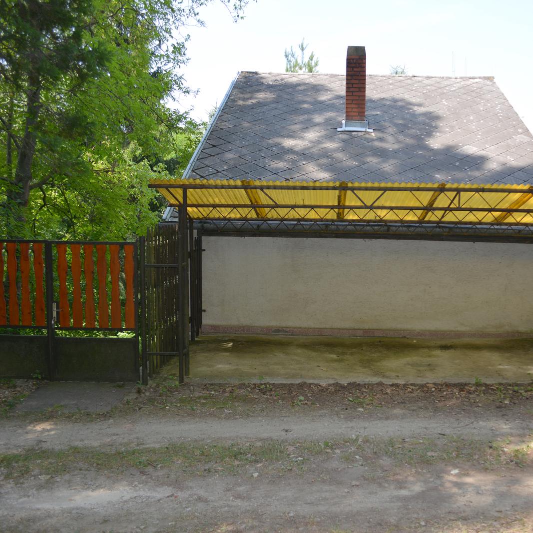 Eladó  mezőgazdasági ingatlan (Zala megye, Nagykanizsa) 11,5 M  Ft