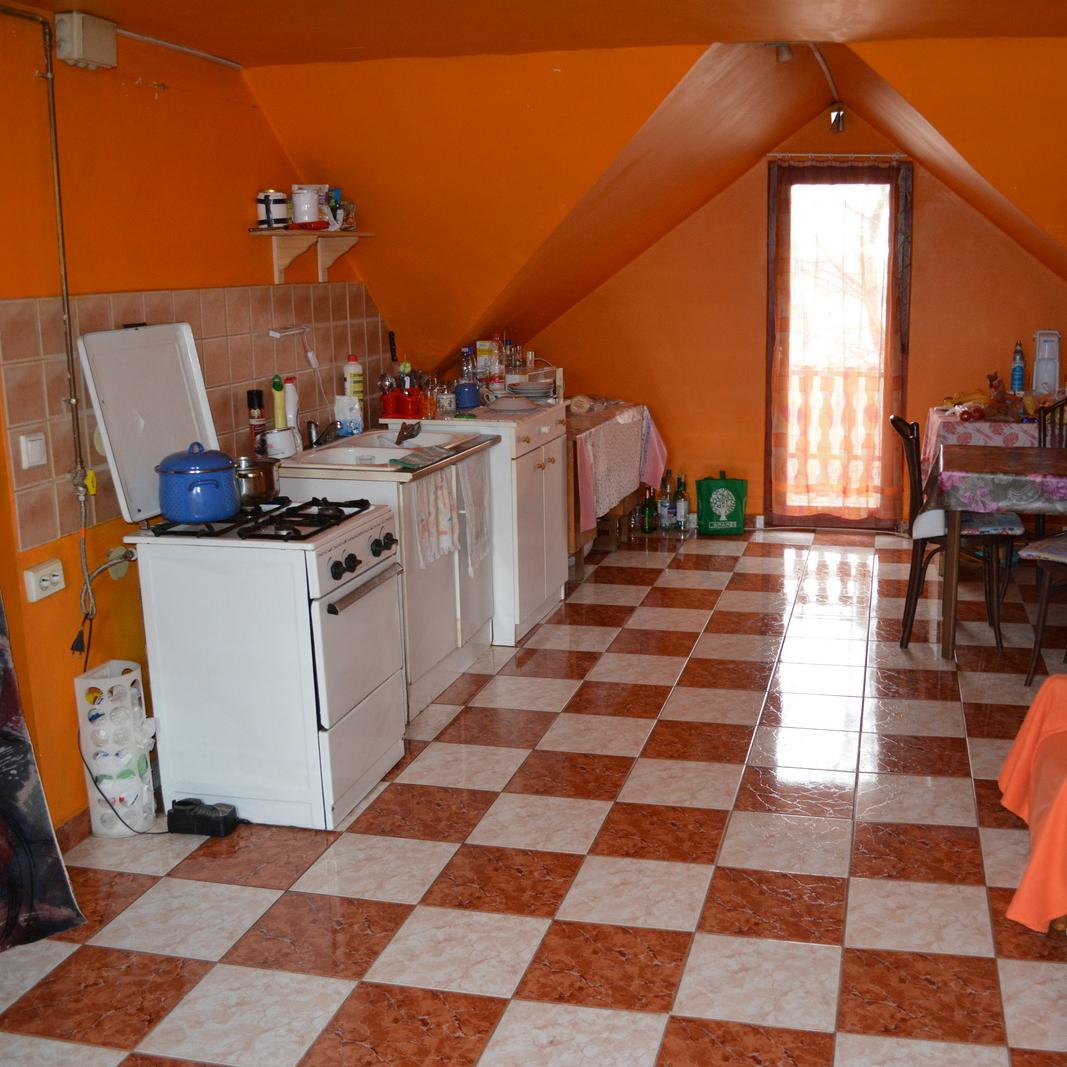 Eladó  családi ház (Zala megye, Nagykanizsa) 16 M  Ft