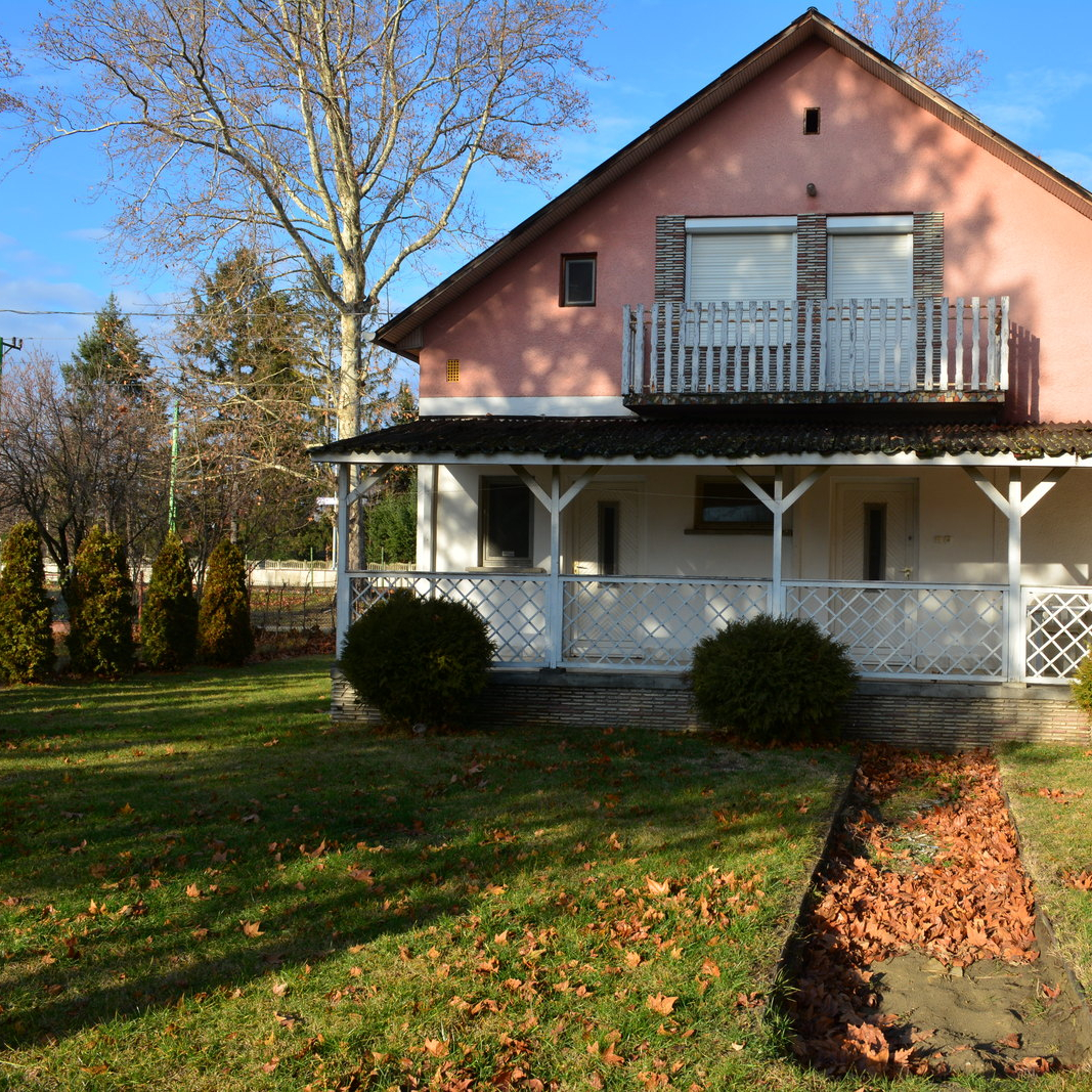 Eladó  családi ház (Somogy megye, Balatonmáriafürdő) 17,5 M  Ft