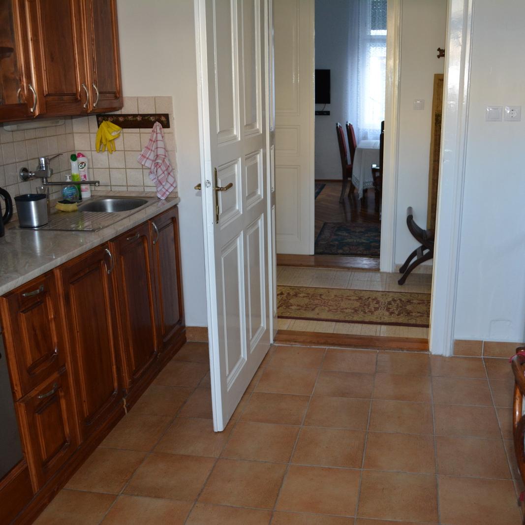 Eladó  családi ház (Zala megye, Nagykanizsa, Kisfaludy Sándor utca) 31,5 M  Ft