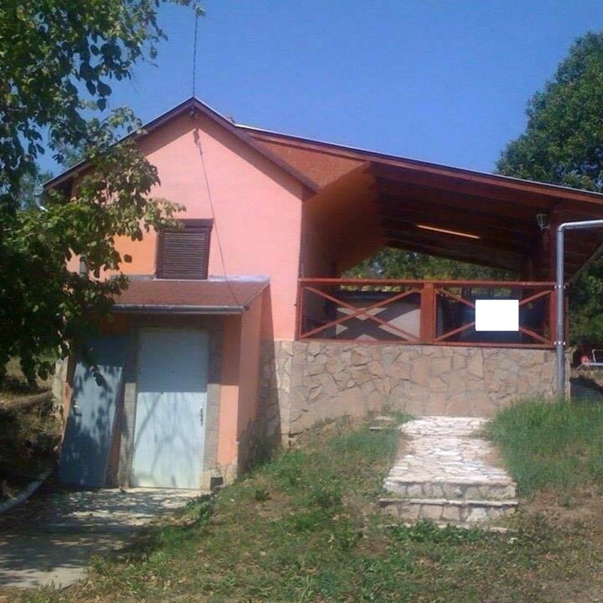 Eladó  mezőgazdasági ingatlan (Somogy megye, Zákány) 2,99 M  Ft