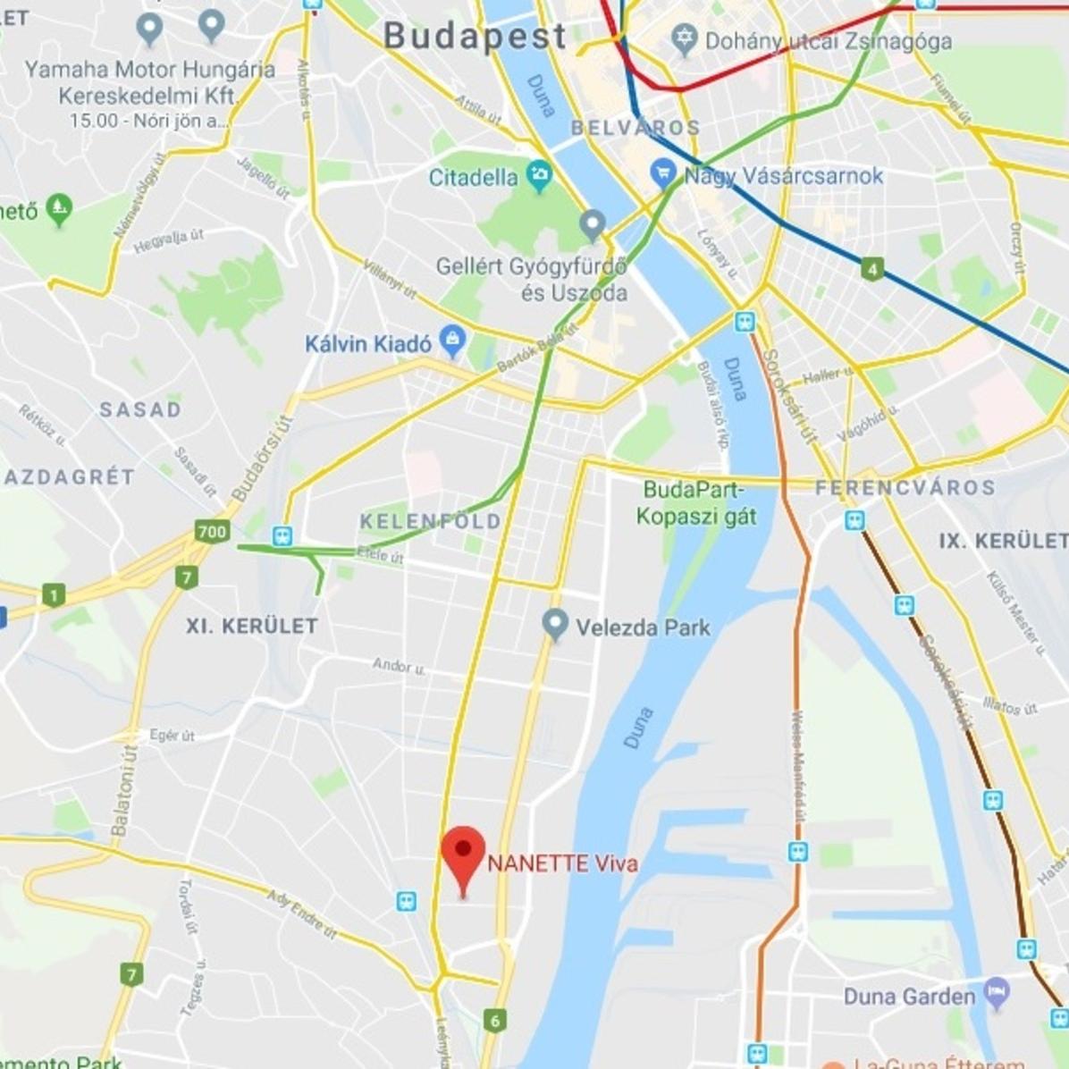 Kiadó  téglalakás (Budapest, XI. kerületBudapest, XI. kerület, Mezőkövesd u.) 120 E  Ft/hó