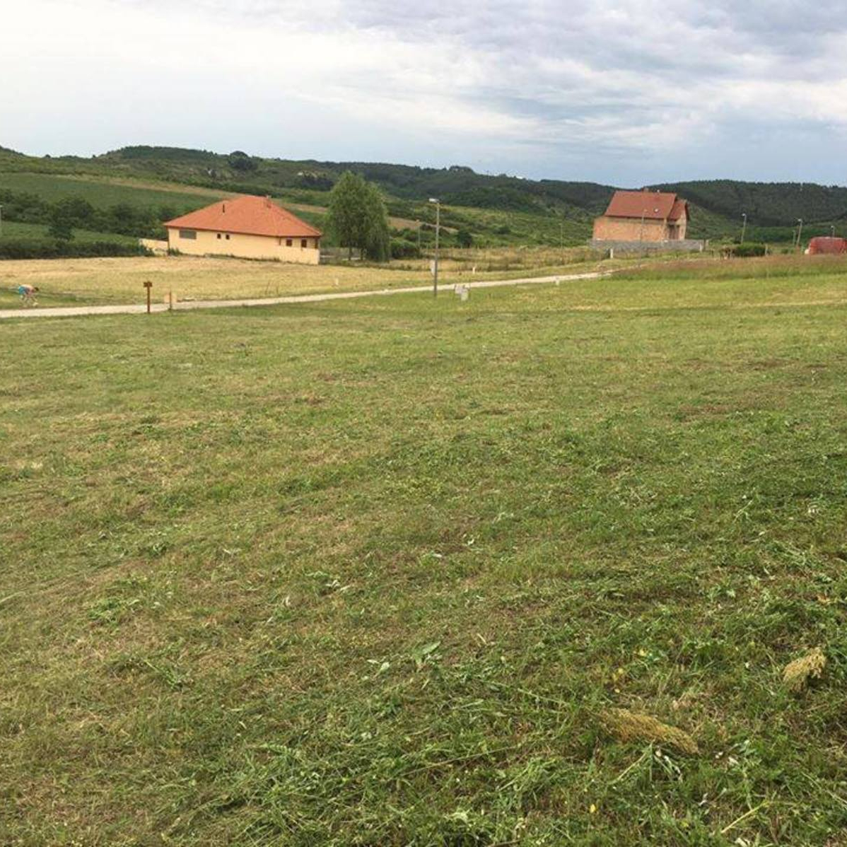 Eladó  mezőgazdasági ingatlan (Budapest, II. kerületBudapest, II. kerület, Ábránd u.) 18 M  Ft