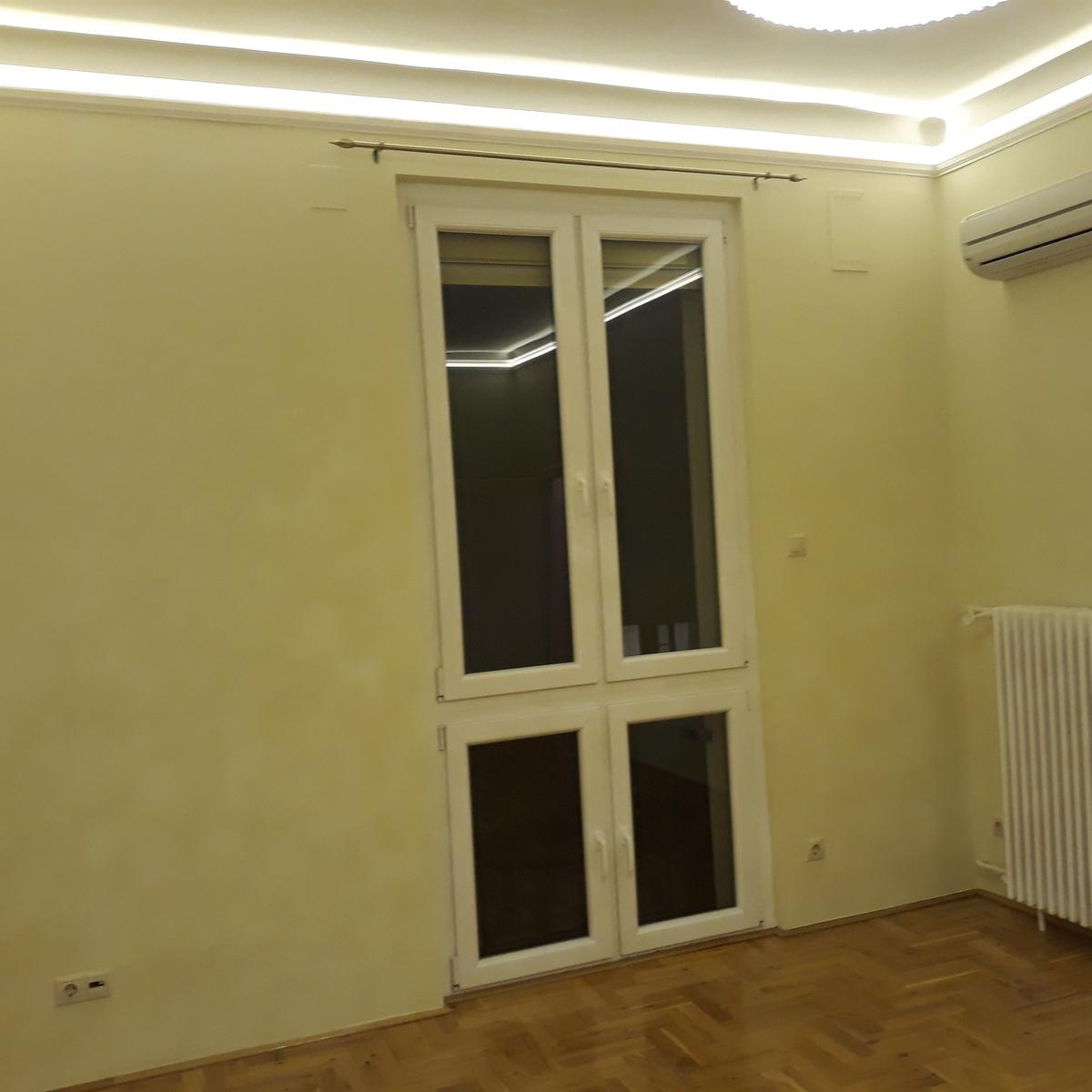 Kiadó  téglalakás (Budapest, I. kerületBudapest, I. kerület, Attila út) 170 E  Ft/hó