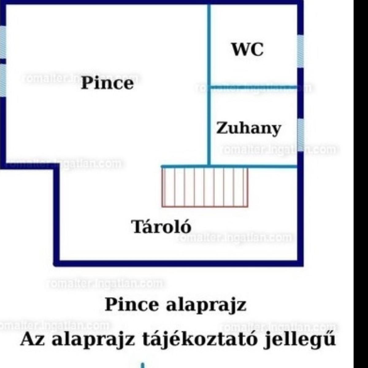 Eladó  ikerház (Budapest, XIV. kerületBudapest, XIV. kerület, Szomolány u.) 77 M  Ft