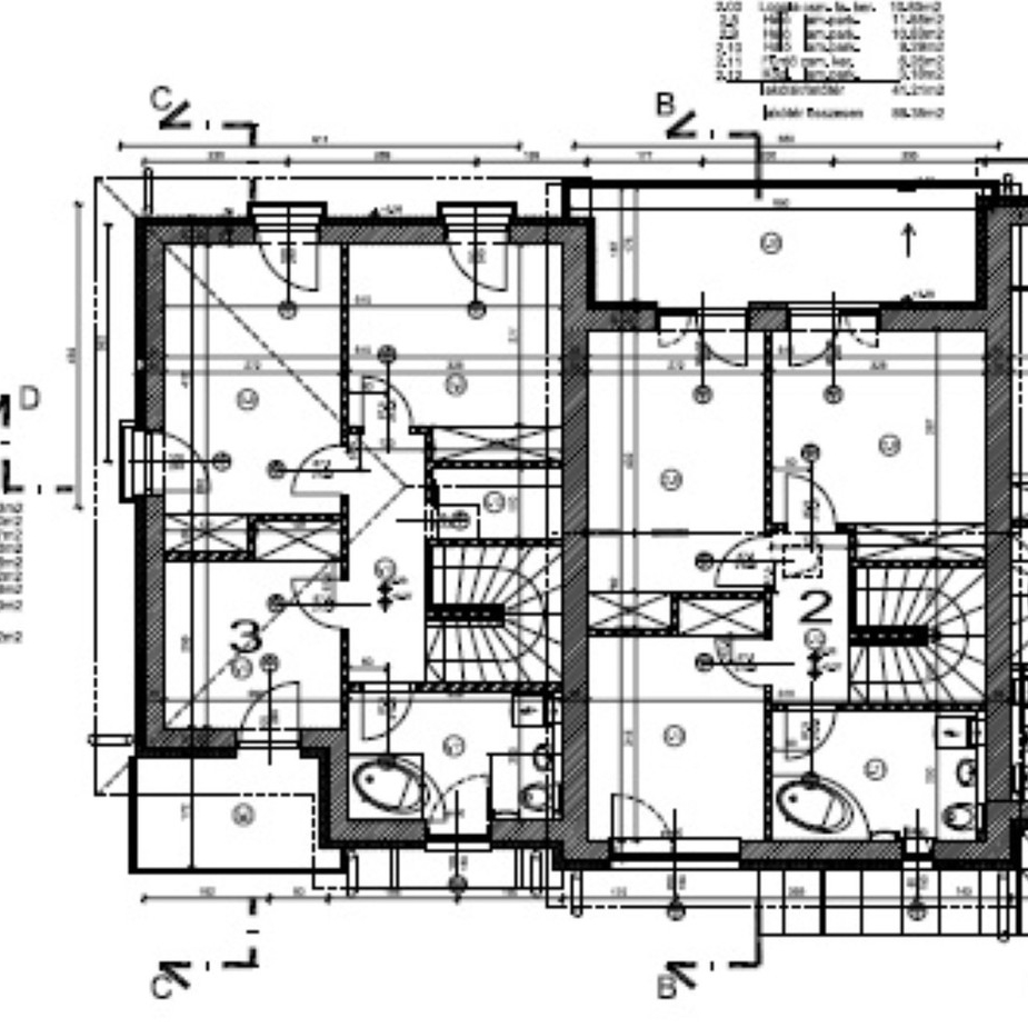 Eladó  sorház (Budapest, XIV. kerületBudapest, XIV. kerület, Cinkotai út) 55 M  Ft