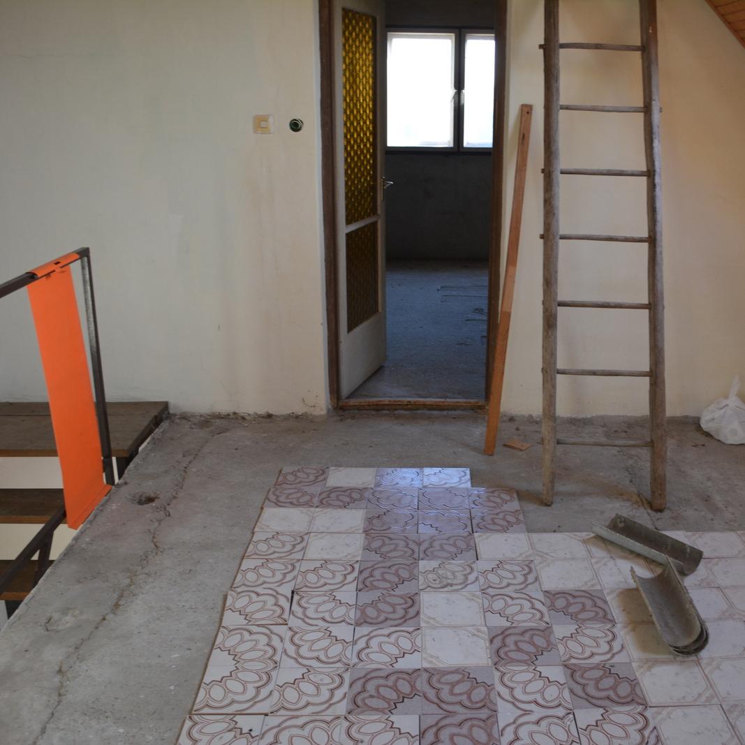 Eladó  családi ház (Zala megye, Fityeház) 5,8 M  Ft