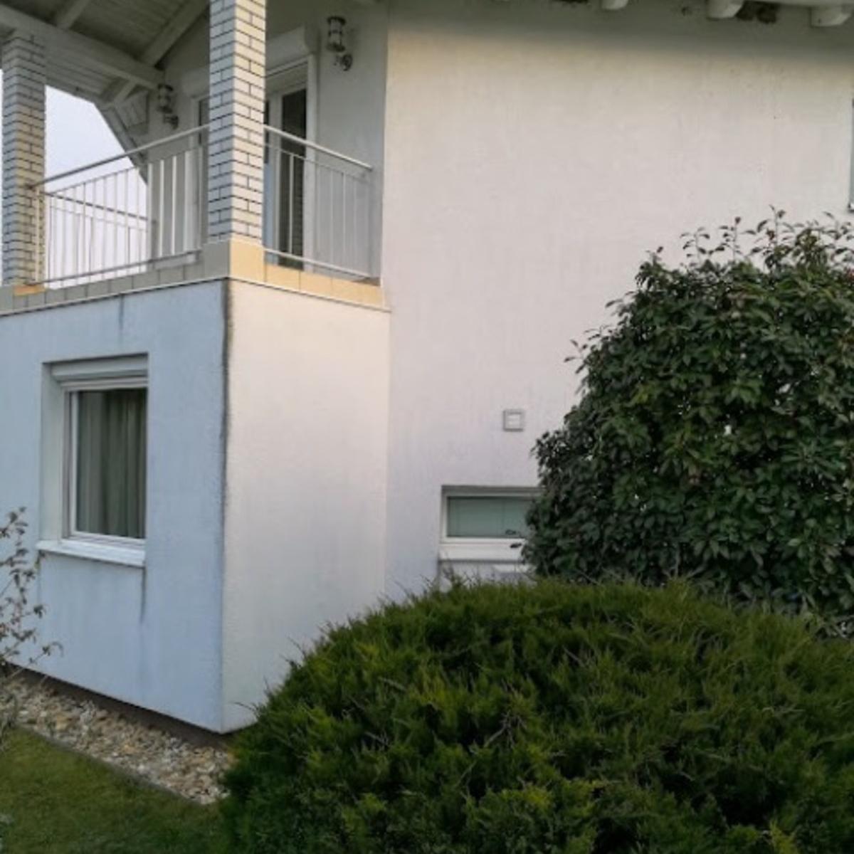 Kiadó  ikerház (Pest megye, Budakeszi) 325 E  Ft/hó