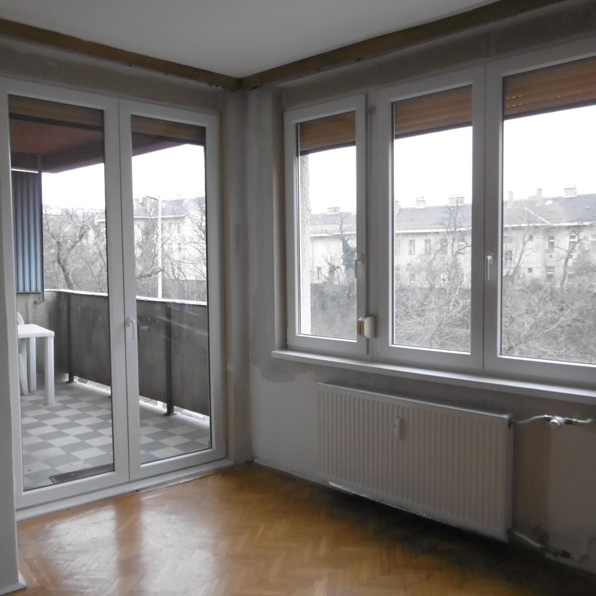 Eladó  téglalakás (Budapest, I. kerületBudapest, I. kerület, Mészáros u.) 33,9 M  Ft
