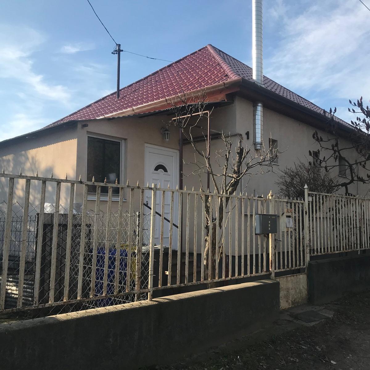 Eladó  családi ház (Pest megye, Dunaharaszti) 35 M  Ft