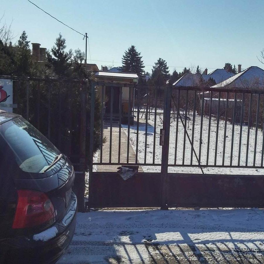 Eladó  telek (Budapest, XVII. kerületBudapest, XVII. kerület) 27,7 M  Ft