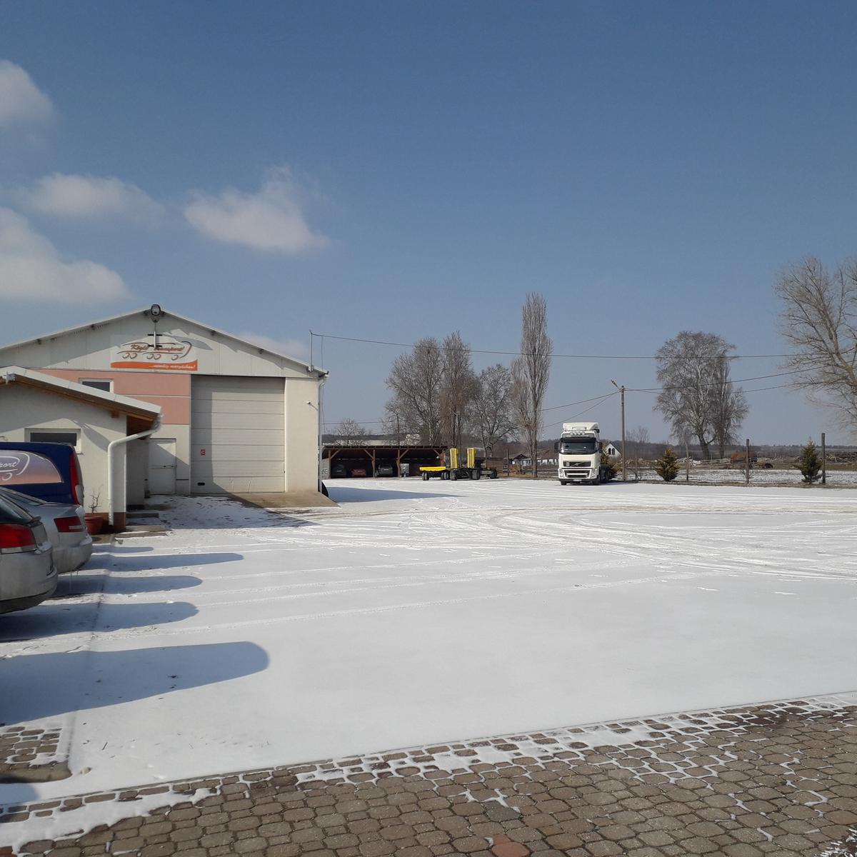 Eladó  ipari ingatlan (Pest megye, Tök) 119 M  Ft