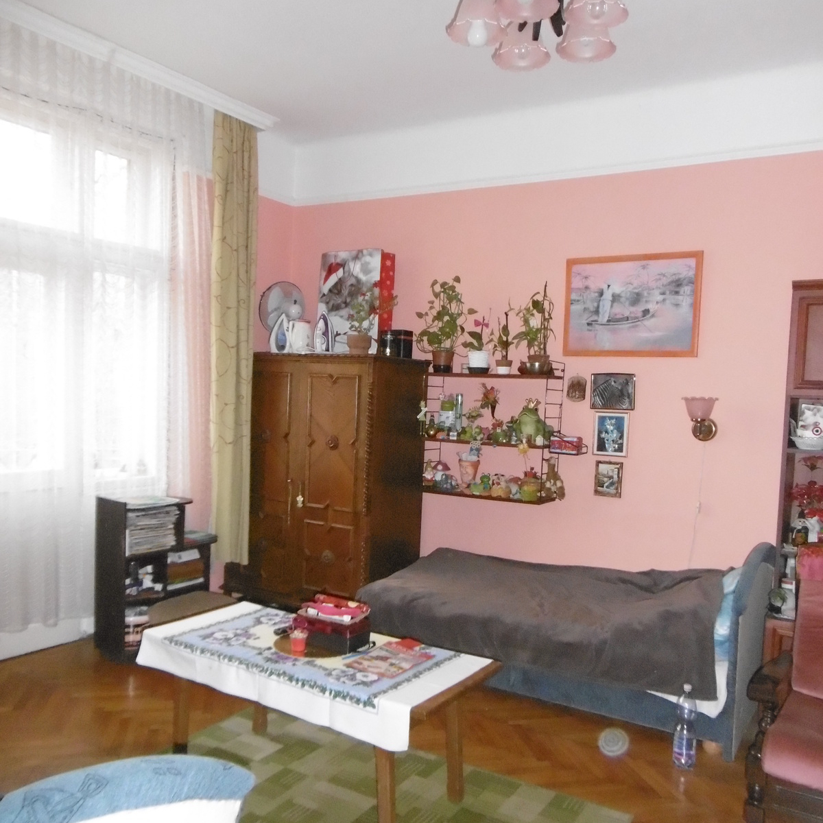 Eladó  téglalakás (Budapest, IX. kerület, Mester u.) 33,9 M  Ft