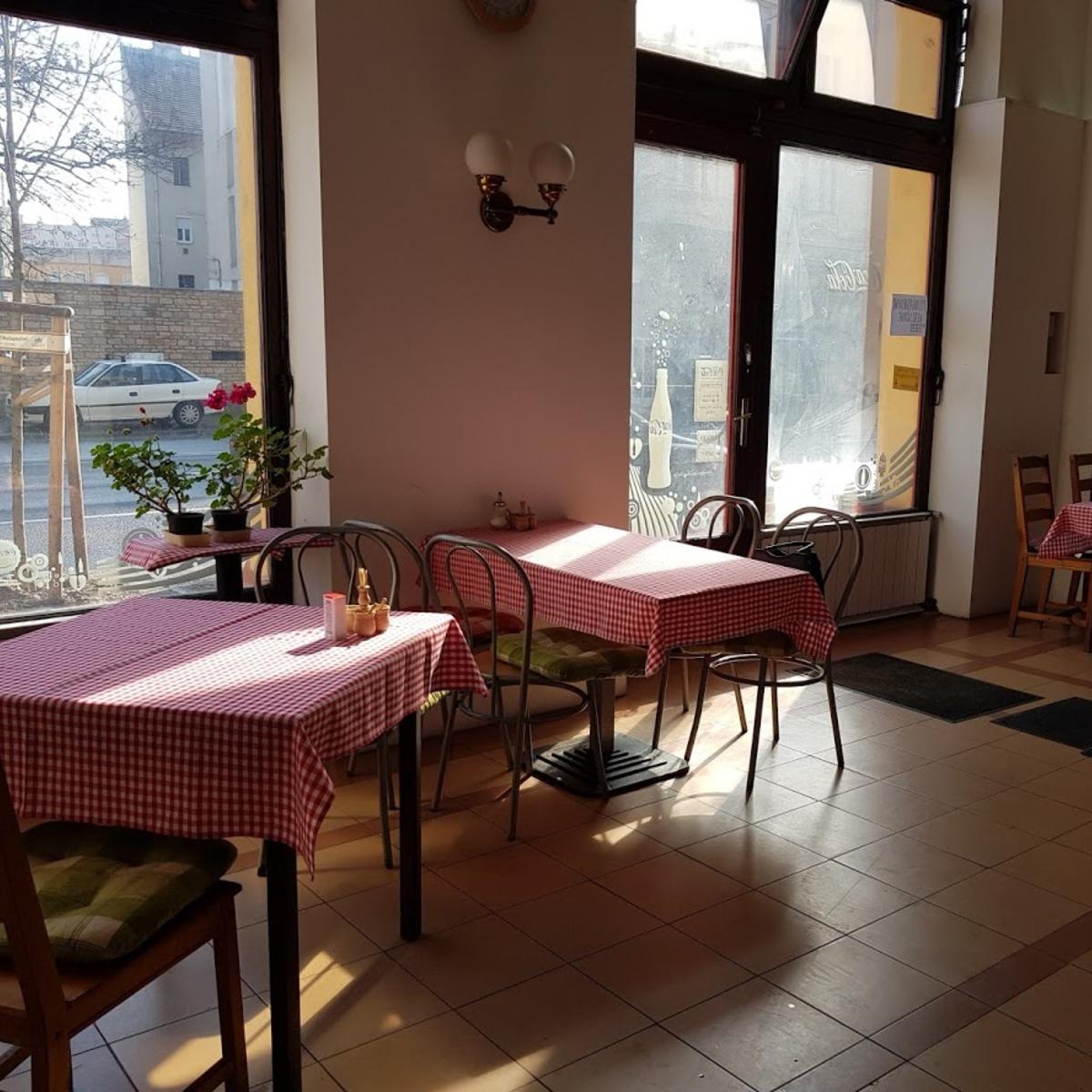 Eladó  vendéglátás (Budapest, III. kerületBudapest, III. kerület) 51,9 M  Ft +ÁFA
