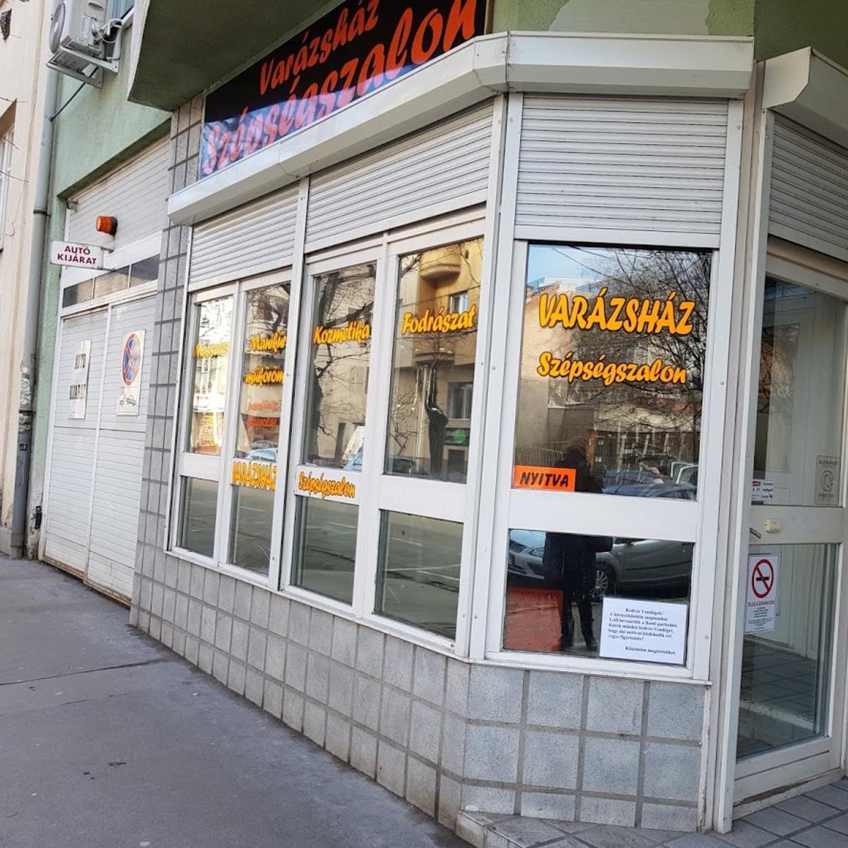 Kiadó  üzlet (Budapest, XIV. kerületBudapest, XIV. kerület, Tábornok u.) 250 E  Ft/hó