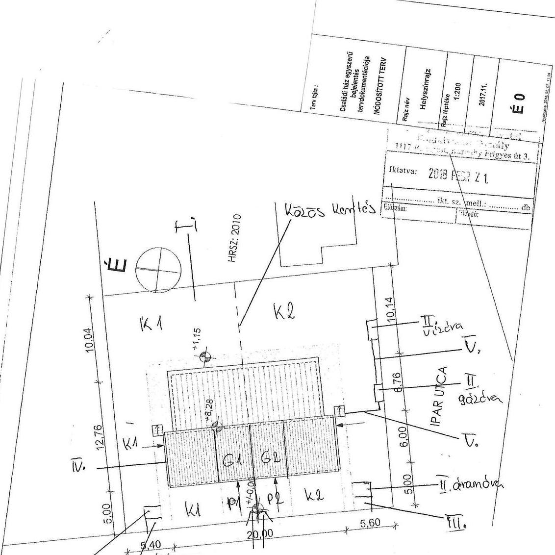 Eladó  ikerház (Pest megye, Biatorbágy) 58,5 M  Ft